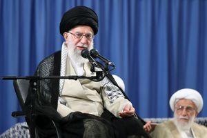 Đại Giáo chủ Iran: Thỏa thuận thế kỷ của Mỹ không bao giờ thành hiện thực