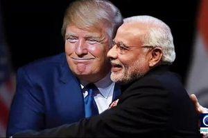 Mỹ chấm dứt ưu đãi thương mại đặc biệt dành cho Ấn Độ: 'Chỉnh trang' quan hệ đồng minh