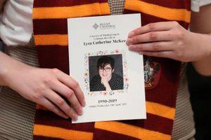 Thêm một nghi phạm trong vụ sát hại nhà báo Lyra McKee được thả