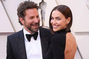 Bradley Cooper và Irina Shayk chính thức chia tay sau 4 năm bên nhau