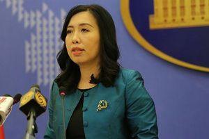 Việt Nam tích cực chuẩn bị cho việc tham gia Hội đồng Bảo an Liên Hợp quốc