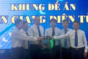 An Giang sẽ thành 'thủ phủ số' khu vực Đồng bằng sông Cửu Long