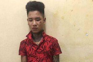 Khởi tố đối tượng tông vào trung úy CSGT ở Hà Nội