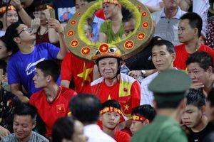 Xem trực tiếp trận U23 Việt Nam - U23 Myanmar trên kênh nào?