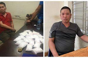 Liên tiếp các đường dây buôn bán ma túy tại Hải Phòng 'sa lưới'