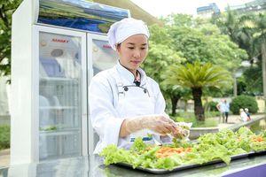 Việt Nam lần đầu tổ chức ngày An toàn thực phẩm thế giới