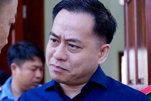 Xử 'đại án' DongABank: Vũ 'nhôm' y án 17 năm tù, buộc bồi thường 203 tỷ đồng