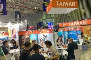 Truyền hình Đài Loan giới thiệu loạt sản phẩm phim tại Vietnam Telefilm 2019