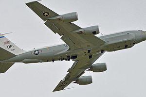 PlaneRadar: Máy bay do thám Mỹ lại xuất hiện gần biên giới Nga