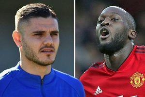 MU làm căng Inter Milan, Chelsea cho Hazard tự do