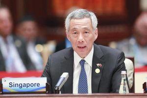Singapore quyết tâm xây dựng quan hệ tốt đẹp với Việt Nam và Campuchia