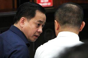 Hôm nay tuyên án Vũ 'nhôm', Trần Phương Bình và đồng phạm tại Ngân hàng Đông Á