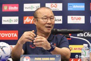 HLV Park Hang -Seo: 'Chúng tôi đã đá trận chung kết King's Cup 2019 rồi'