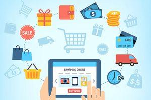 Nan giải chống hàng giả, hàng nhái trên môi trường thương mại điện tử