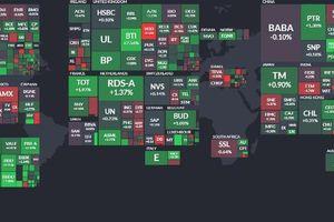 Trước giờ giao dịch 7/6: Ngân hàng có thể có nhịp hồi phục ngắn