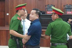 Tòa chính thức tuyên án vụ sai phạm tại DongABank