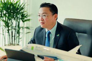 'Với Bamboo Airways, sự hiếu khách là then chốt'