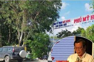 Đại gia Trịnh Sướng cùng đồng bọn bỏ 3.000 tỷ đồng mua hóa chất pha chế xăng giả thế nào?