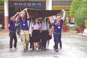 TP Hồ Chí Minh: Sẵn sàng cho kỳ thi THPT Quốc gia 2019