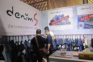 Xuất khẩu sản phẩm Denim vào Mỹ tăng 45%