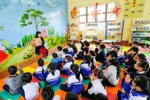 Phát triển tình yêu và thói quen đọc sách cho trẻ