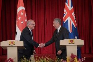Singapore và Australia thúc đẩy triển khai hợp tác kinh tế số