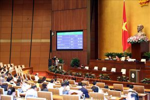 Thời điểm phê chuẩn gia nhập Công ước số 98 đã chín muồi