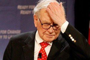 Tỷ phú Warren Buffett bị lừa 340 triệu USD vì... đa cấp