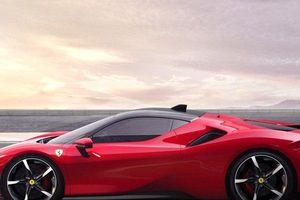 Sốc 'tận óc' khi nghe giá chợ đen của 'ngựa chồm' nhanh nhất Ferrari