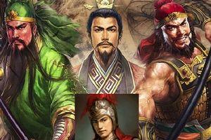 Con nuôi 'ăn hại' của Lưu Bị khiến ba anh em Lưu - Quan – Trương vong mạng?