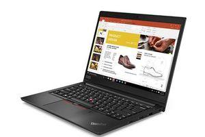 Lenovo ra mắt bộ ba laptop doanh nhân ThinkPad E series