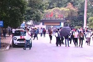 ĐH Sài Gòn cảnh cáo hơn 800 sinh viên xếp loại yếu, kém