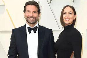 Bradley Cooper và bạn gái chính thức 'đường ai nấy đi'