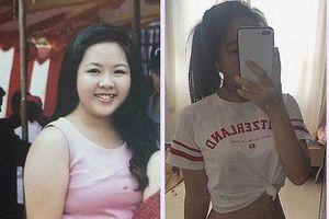 Thiếu nữ Đồng Nai 'dậy thì thành công' sau một năm giảm gần 20kg