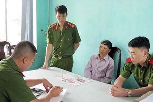 Quảng Ninh: Lẩn trốn suốt 21 năm vẫn không thoát