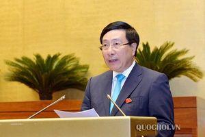 Phó Thủ tướng nhắc lại thông điệp của Chủ tịch nước: Đừng kỳ thị kinh tế tư nhân