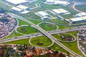 TP Hồ Chí Minh: Đề xuất xây dựng Khu công viên khoa học và công nghệ