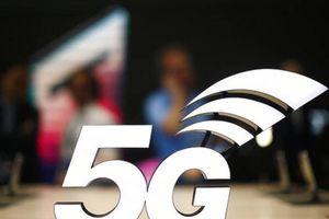 Trung Quốc cấp giấy phép 5G cho 3 nhà mạng viễn thông