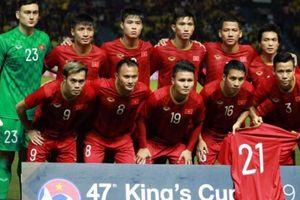 Lịch thi đấu, trực tiếp chung kết King's Cup, Việt Nam vs Curacao