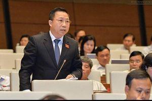 ĐB Lưu Bình Nhưỡng: Vụ Trung Nguyên, xử không công bằng có thể xóa sổ DN