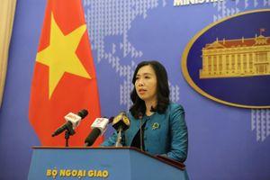Việt Nam nỗ lực mọi mặt cho việc ứng cử Ủy viên không thường trực HĐBA Liên hợp quốc