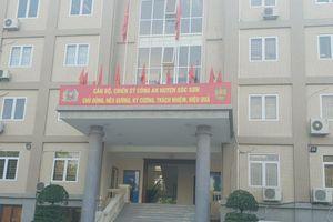 Sóc Sơn – Hà Nội: Cần làm rõ nguồn gốc đất mà tổ hợp, coffee Karaoke K-CLUB đang hoạt động tại xã Minh Trí