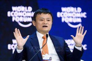 Cuộc chiến thương mại Mỹ-Trung làm thay đổi hoạt động kinh doanh toàn cầu