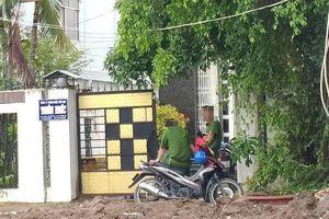 Bạc Liêu: Bắt giám đốc công ty sai phạm tại khu dân cư Nọc Nạng