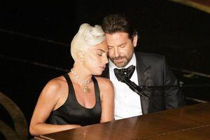Lady Gaga phủ nhận tin đồn, không liên quan gì đến chuyện Bradley Cooper chia tay Irina Shayk