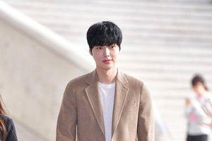 Goo Hye Sun chia sẻ những khó khăn áp lực: 'Tôi không muốn ảnh hưởng đến Ahn Jae Hyun'