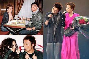 Nội dung trong ca khúc mới của Trịnh Tú Văn gợi nhắc đến chuyện ngoại tình của Hứa Chí An?