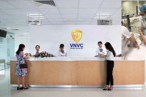 Bé 3 tháng tuổi bị sốc phản vệ sau khi tiêm vắc xin, VNVC nói gì?