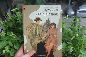 Tiểu thuyết trinh thám về những người 'chạm đáy xã hội'' ở New York
