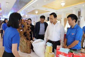 Tỉnh Lai Châu đồng hành và thúc đẩy tinh thần khởi nghiệp